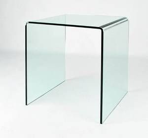 Arch High Sofa End Table From Viva Modern   $239 Ea. (must Be Ordered