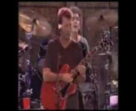 Eric Clapton - Have you ever loved a woman - YouTube