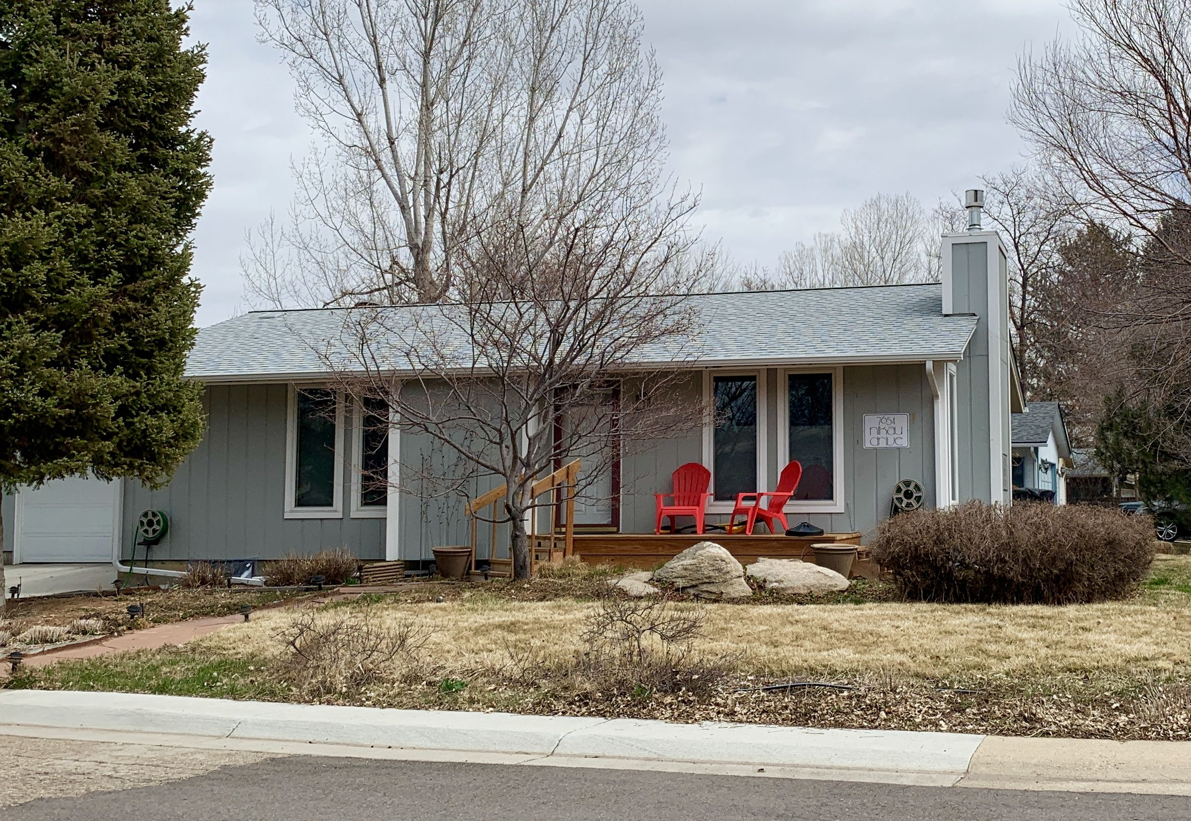 Best This Is A Home In Niwot That We Just Recently Re Roofed Due To Hail Damage We Installed A New 400 x 300