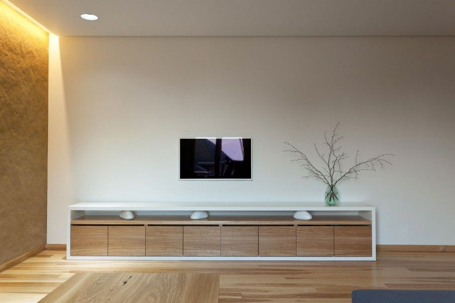 Long Tv Stands Looking For A Long Amp Low Tv Stand So That 3d Still Works Home Interior Design Interior Design House Design