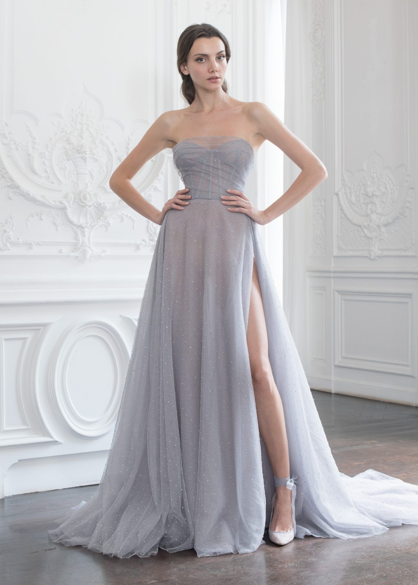 The nutcracker paolo sebastian the white files f gowns