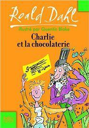 Lire Charlie et la chocolaterie en ligne - cottageincomebooks.com [GRATUIT]. Mr Willy Wonka est le plus incroyable inventeur de chocolat de tous le temps. Son usine, la chocolaterie Wonka, doit être un endroit vraiment magique!L'extraordinaire histoire du jeune Charlie Bucket commence le jour où il gagne l'un des cinq tickets d'or permettant de visiter ... http://q.gs/A1R0o