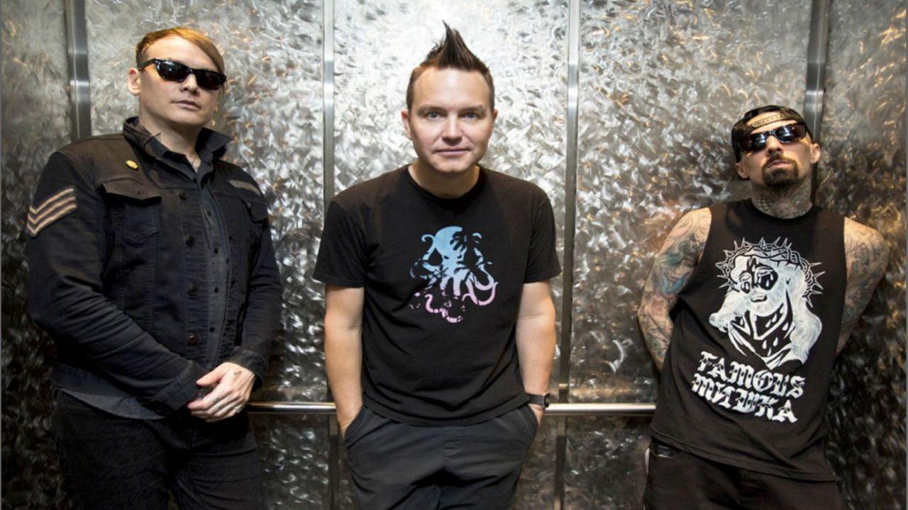 Blink-182 Detail US Tour, New Album 'California'...: Blink-182 Detail US Tour, New Album 'California'… #Blink182BoredToDeath #Blink182