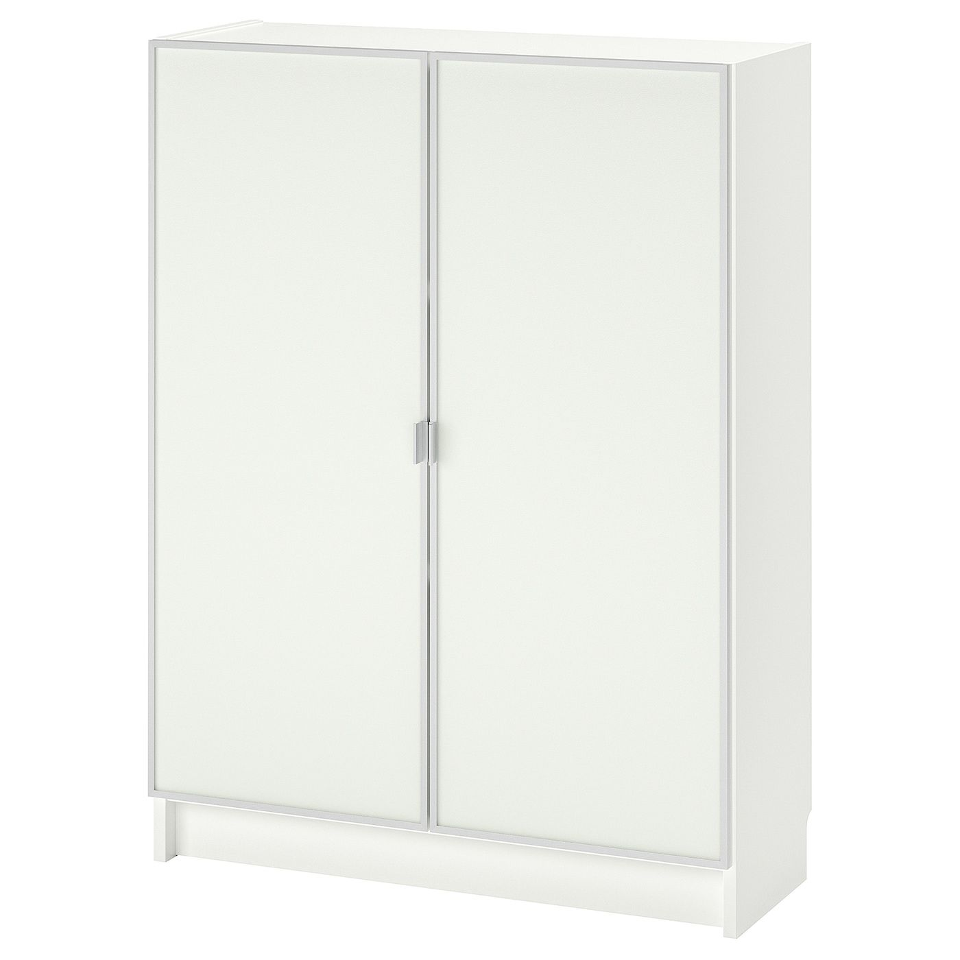 Billy Morliden Boekenkast Met Glazen Deur In 2020 Bookcase With Glass Doors Glass Cabinet Doors Glass Door