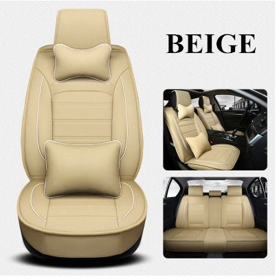 Best Quality Full Set Car Seat Covers For Bmw 320i 325i 328i 335i F30 2017 2012 Durable Breathable Seat Interior Design School Car Seats Interior Accessories