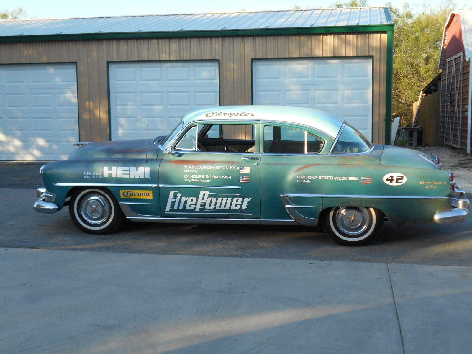 Pin On 54 Chrysler
