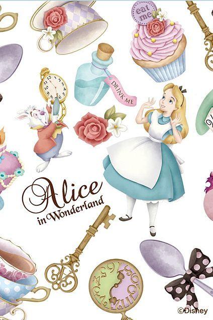 親愛なるアリス, 電話の壁紙, 壁紙ディズニー, 背景の壁紙, タイトルなし, 人形, 壁, 背景, Che Amo