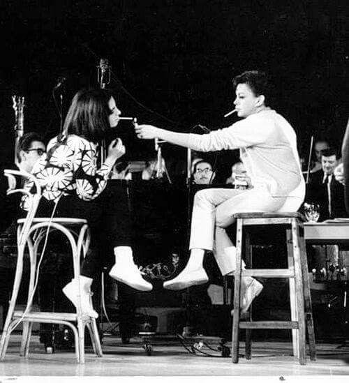 Happy 74th Birthday Liza Minnelli