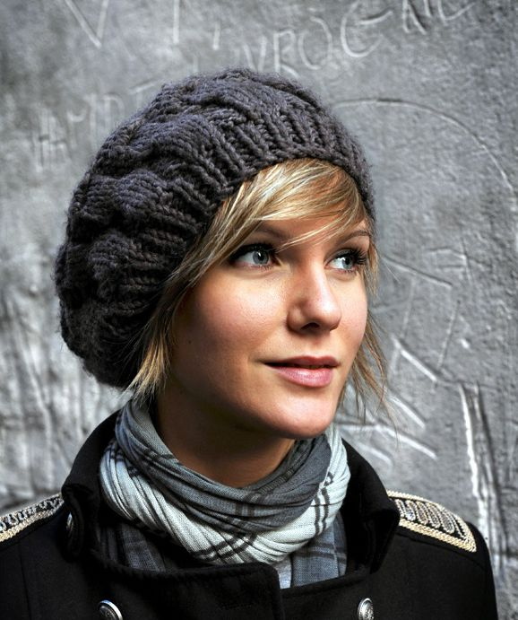 short hair beanie knitted hat winter hair w hats. Black Bedroom Furniture Sets. Home Design Ideas