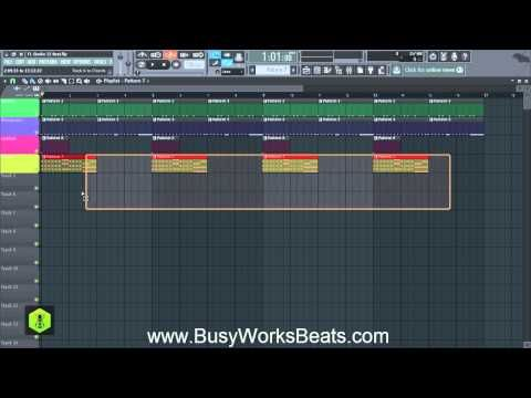 Easy] FL Studio 12: How to Make A Rap Beat - YouTube | Beat