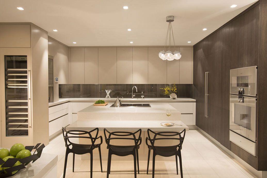 Interior Design Basics With Dkor Kitchen Lighting Tips In 2020 Interior Design Kitchen Kitchen Design Interior Design Basics