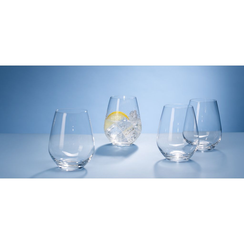 7f7949ac8d4a Ovid Water/Juice Tumbler : Set of 4 4.25 in #villeroyboch #EverydayElegance
