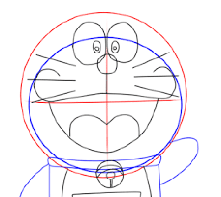 26 Gambar Kartun Doraemon Dan Kawan2 Cara Mudah Menggambar Kartun Doraemon Dengan Pensil Langkah Download Suneo Gambar Anime Tutorial Gambar Anime Gambar