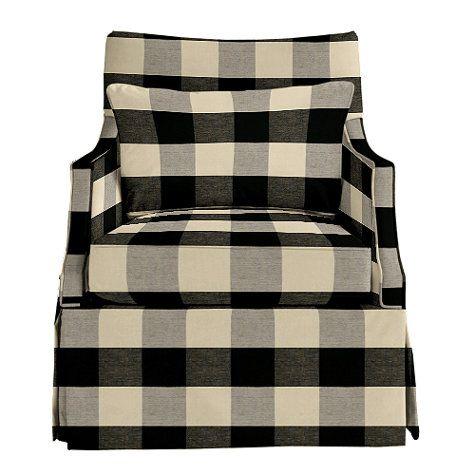 Larkin Club Chair