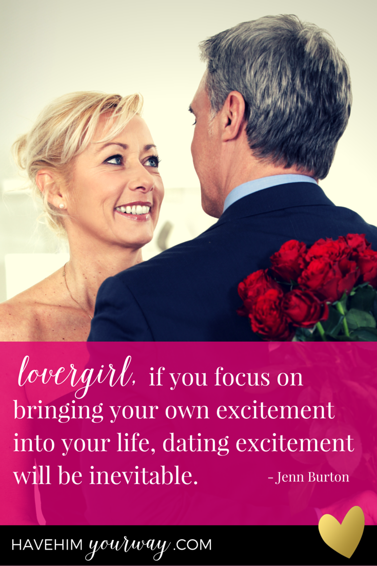 How to be romantic online dating