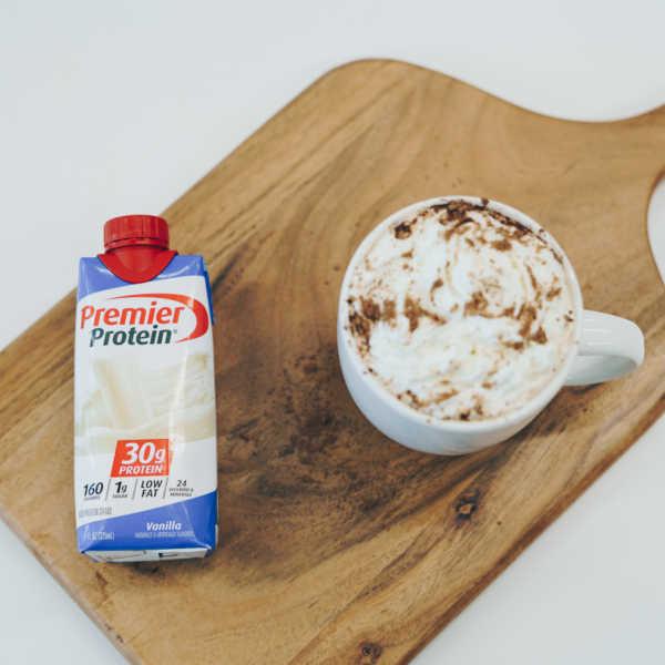 Protein Shake Recipes, Cocoa