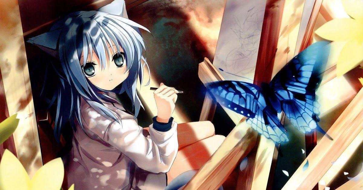 15+ Wallpaper Anime Gambar Anime Jepang Paling Keren di