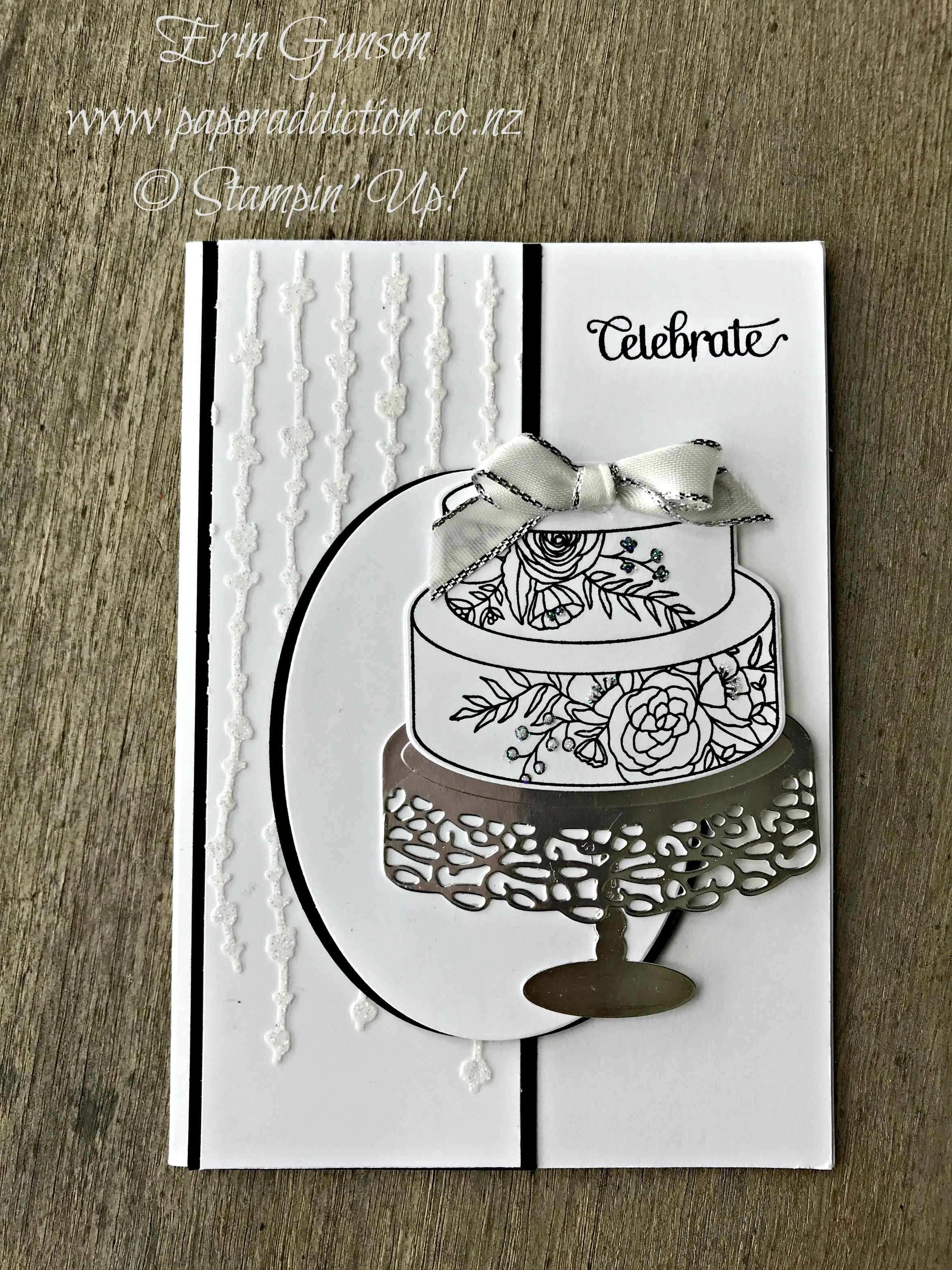 Pin On Stampin Up Occasions Catalog 2018