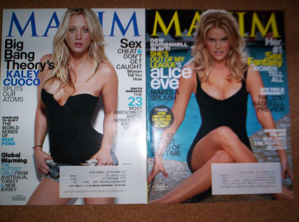 Pin On Maxim Magazine Back Issues For Sale