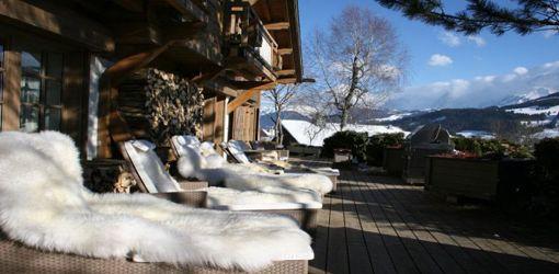 Hotels in Megeve – Chalet De Glisse. Hg2Megeve.com.