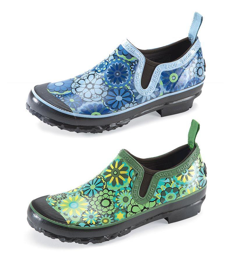Bogs Womens Ambrosia Waterproof Garden Shoes Casual Shoes Women