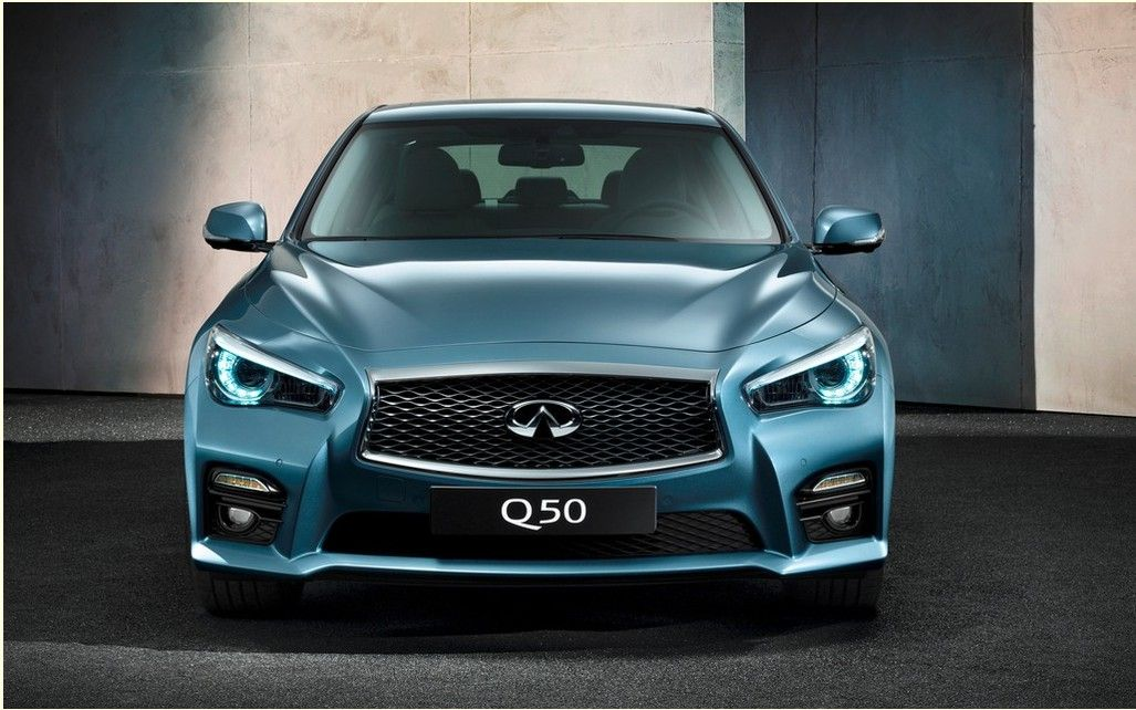Q50 Design a rich heritage (With images) Infiniti q50