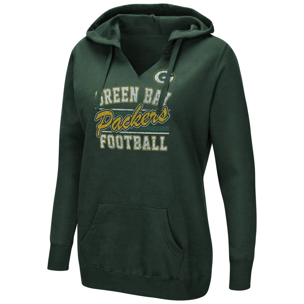 ffe0a55af Plus Size Green Bay Packers Football Hoodie