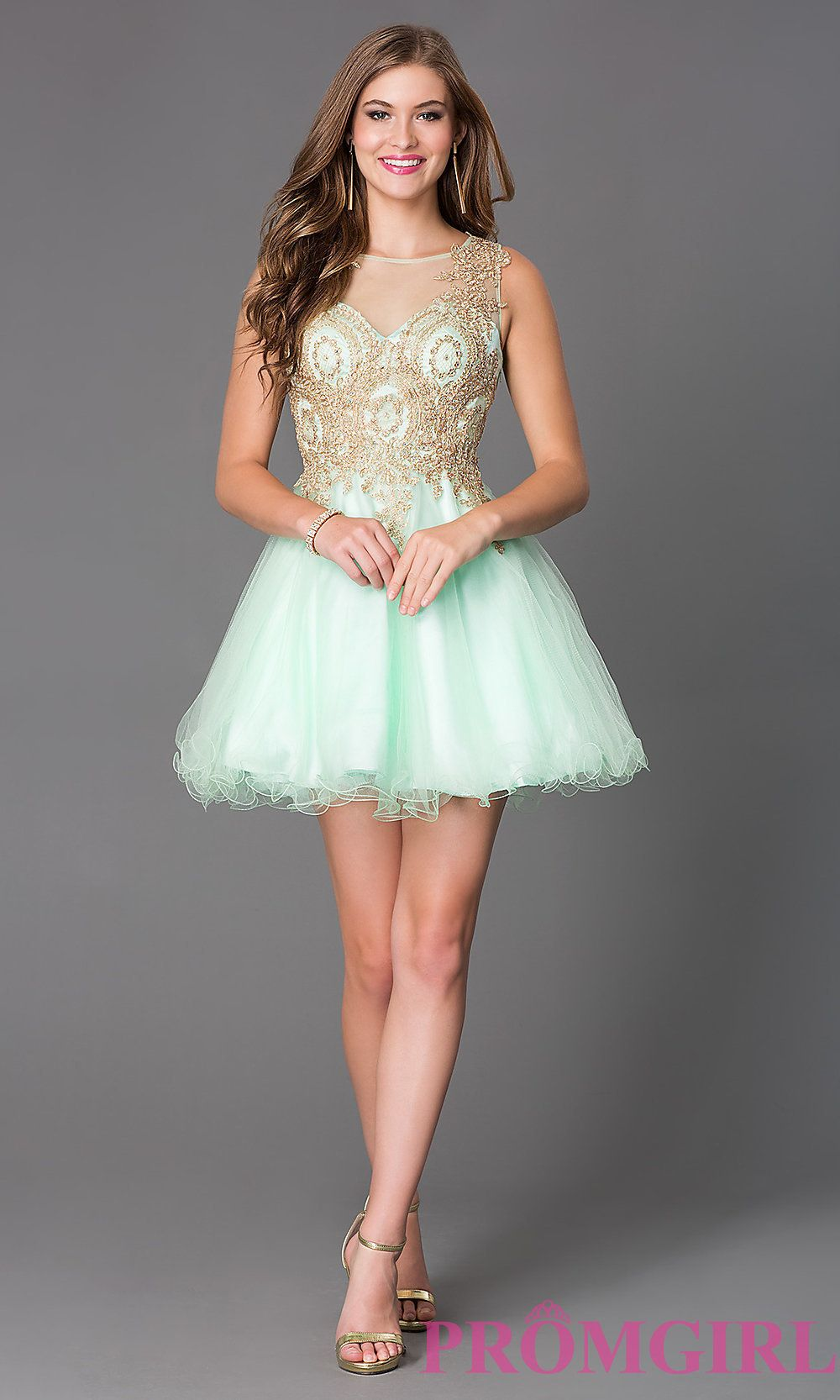 Prom dresses celebrity dresses sexy evening gowns short