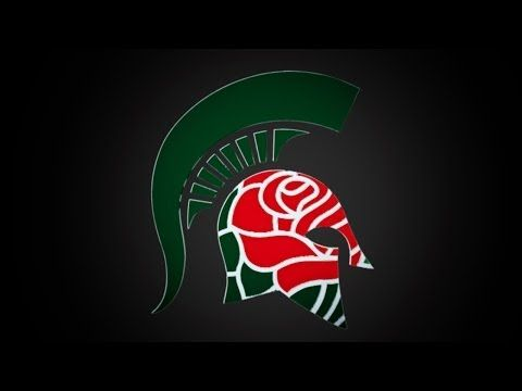 Michigan State Rose Bowl Hype Video We Are The Ones ᴴᴰ Michigan State Football Michigan State Michigan State Spartans Football