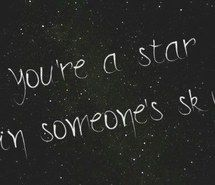 cute star quotes