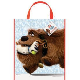 The Secret Life of Pets Tote Bag