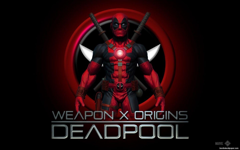Deadpool Fan Art Deadpool Wallpaper By Unknown The 5