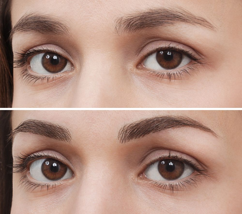 How To Grow Thicker Eyebrows Naturally At Home 11 Ways Grow