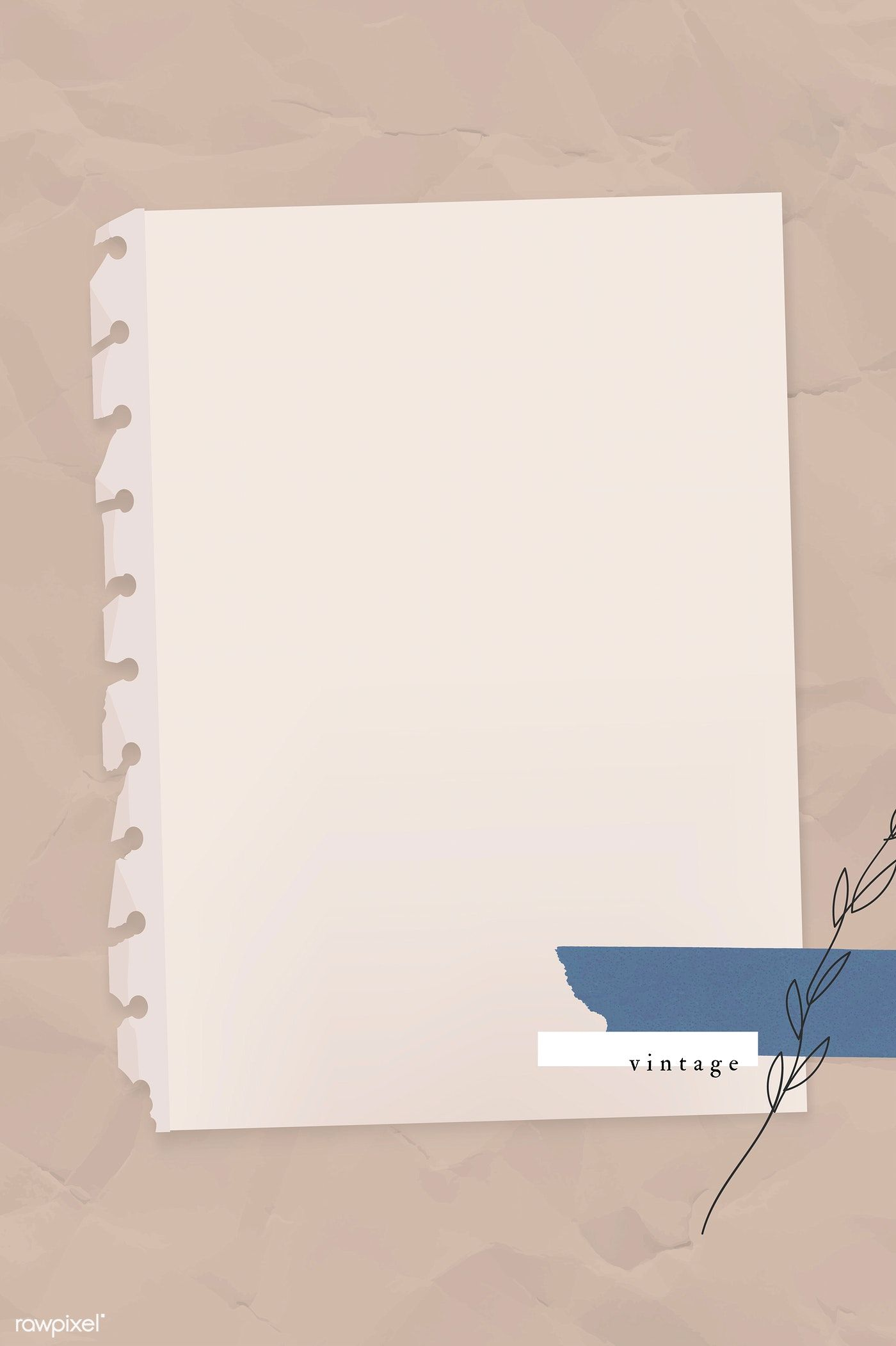 Download premium vector of Blank ripped paper with washi tape template vector by Ning about collage, notepad collage, board, ripped paper, and craft paper mockup 1205044