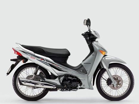 Diy Superaerodynamic Modified Honda 125cc Motorcycle Car Mo To