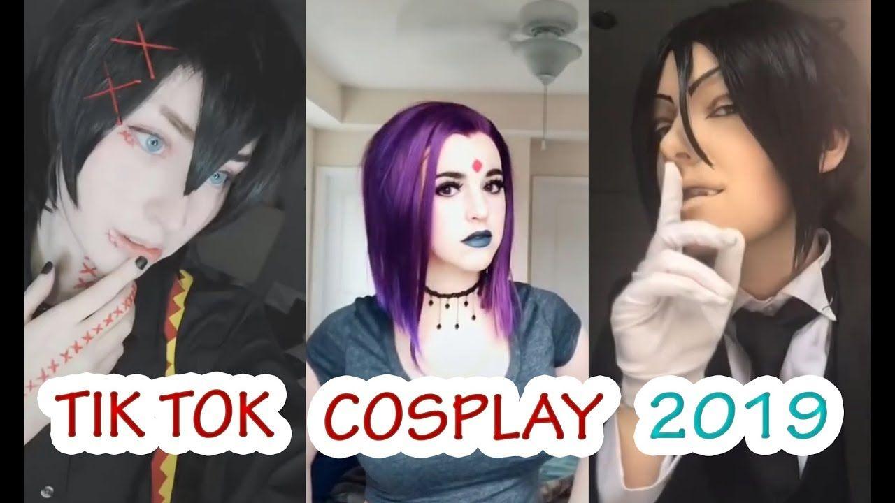 Tik tok anime - YouTube  |Tiktok Trend Anime