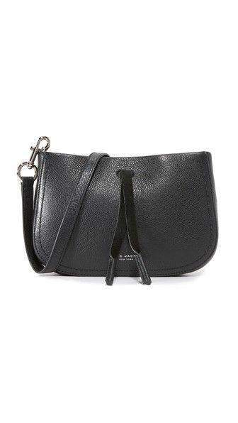 MARC JACOBS Maverick Cross Body Bag.  marcjacobs  bags  shoulder bags   suede   e1443df02593b