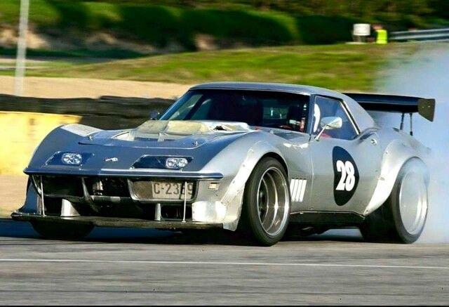C3 corvette race car c3 corvette pinterest autos for Benzel busch motor car