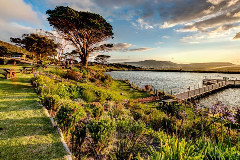 Wedding Venues   Western Cape   Pink Book Weddings   Cape ...