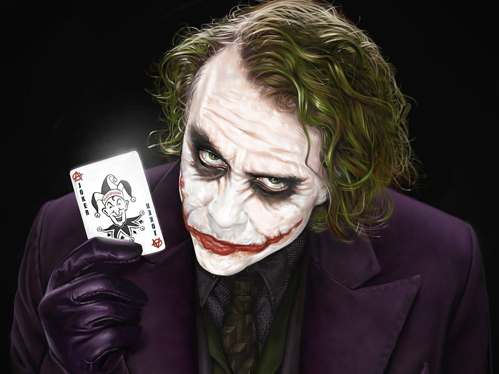 Revelan El Diario De Heath Ledger Joker Heath Joker Batman