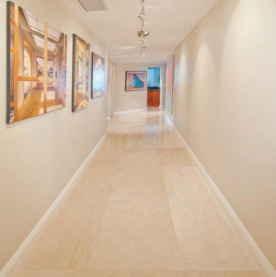 Williams Island Residence 171 Marmol Crema Marfil Marble