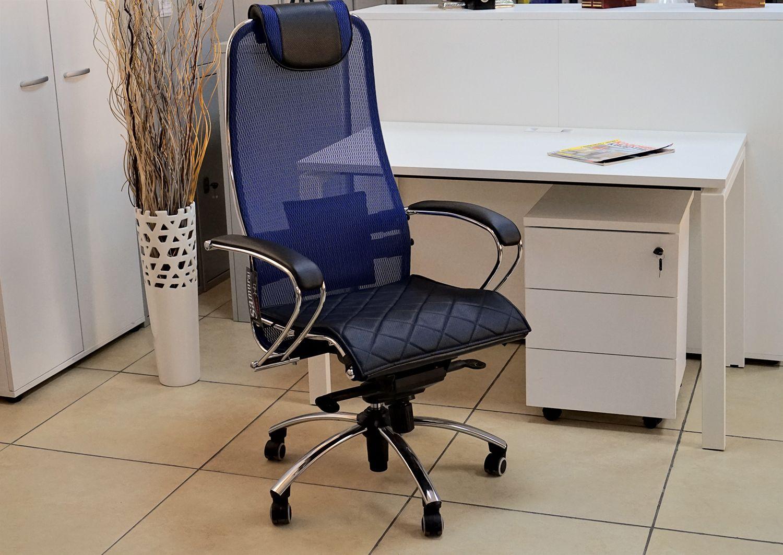 """Компьютерное кресло """"Samurai S-1"""""""