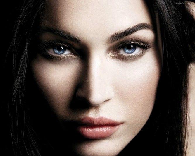 Супер сексуальный макияж персидские глаза видео