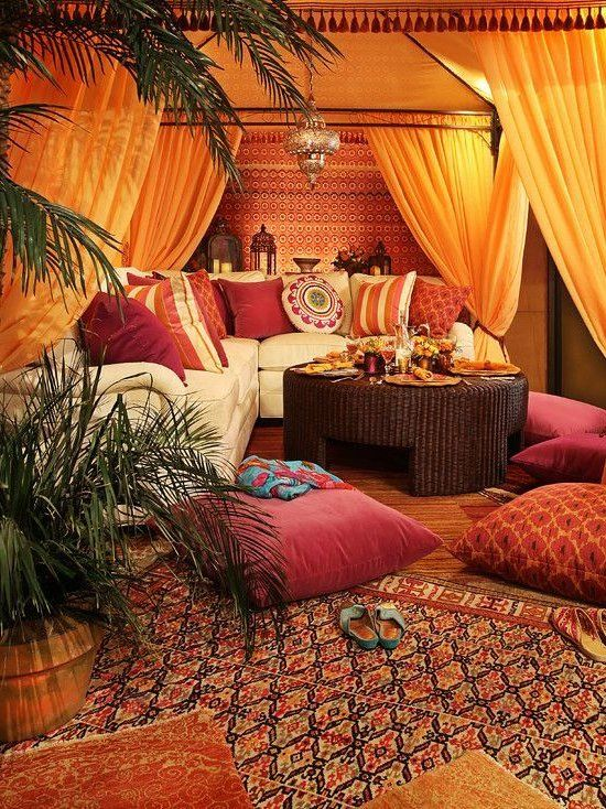 decoraci n marroqu 100 ideas y fotos moroccan decor pinterest wohnzimmer schlafzimmer. Black Bedroom Furniture Sets. Home Design Ideas