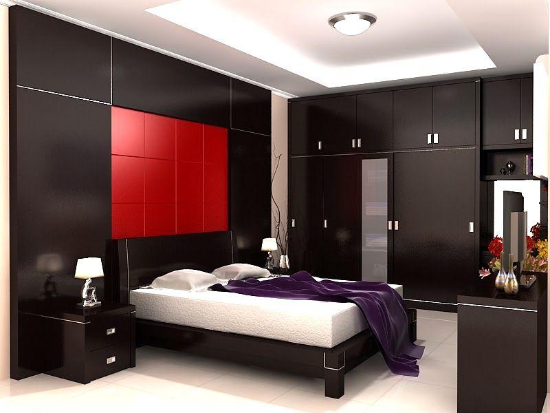 9600 Ide Gambar Desain Kamar Tidur Minimalis Modern HD Unduh Gratis