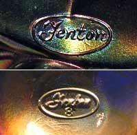 Fenton Website