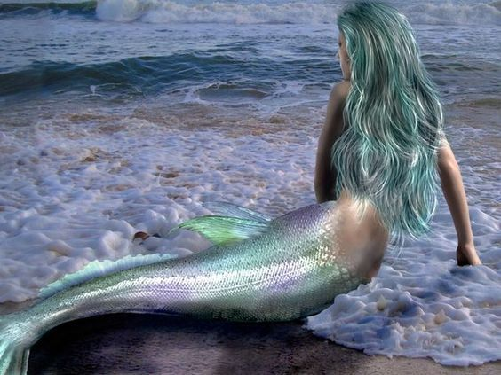 I got: Land-loving mermaid! Which Kind Of Mermaid Are You?