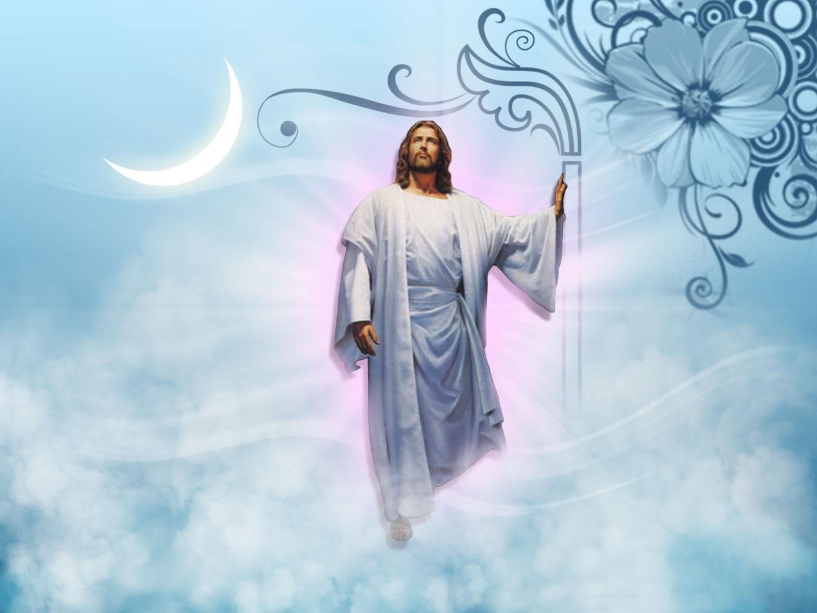 Jesus Christ HD wallpaper for download in laptop and desktop