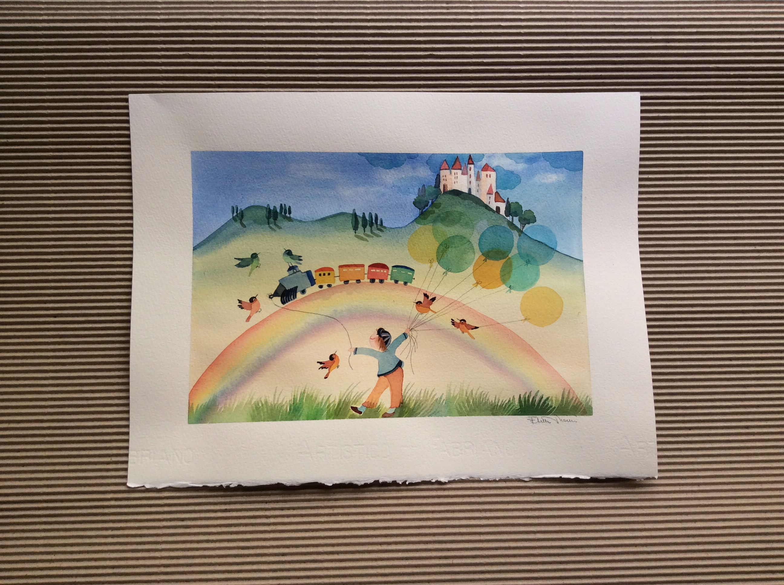 Acquerelli Bambini ~ 7 best acquerelli di elisabetta marini images on pinterest ink art