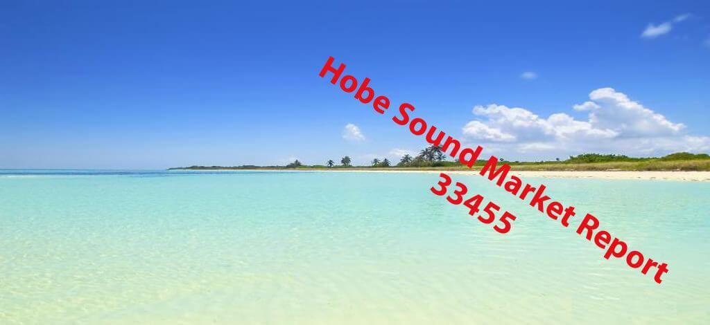 Hobe Sound FL 33455 Residential Market Report February 2017